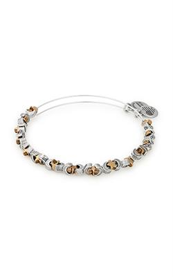 Buy Alex and Ani Beaded Moon and Star Bangle