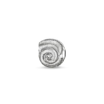 Buy Thomas Sabo Shell Karma Bead