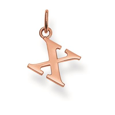 Buy Thomas Sabo Rose Gold  X