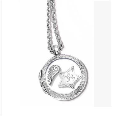Buy Dower and Hall Something Wonderful is about to Happen, Small Cherish Locket