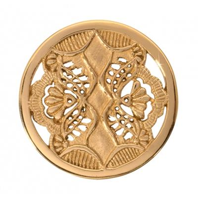 Buy Nikki Lissoni Gold Spanish Ornament Coin 33mm