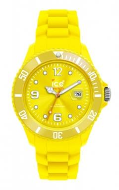 Buy Ice Watch Ice-Forever Yellow 43mm Watch