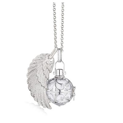Buy Engelsrufer Purity and Protection Locket