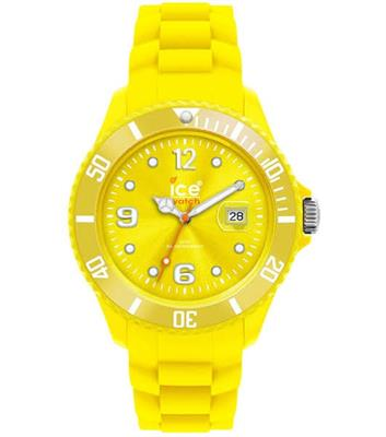 Buy Ice Watch Sili Forever Yellow 38mm Watch