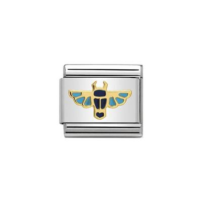 Buy Nomination Egyptian Scarab Charm