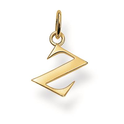 Buy Thomas Sabo Yellow Gold Z