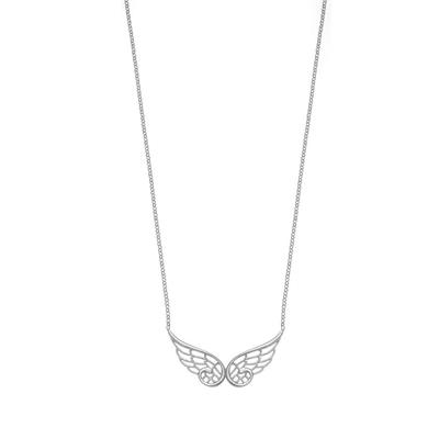 Buy Nomination Double Angel Wing Necklace