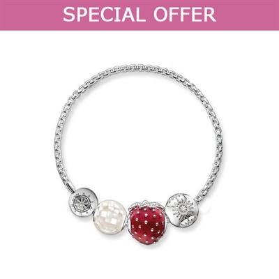 Buy Thomas Sabo 'Strawberry' Karma Bundle