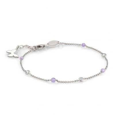 Buy Nomination Bella Butterfly Bracelet