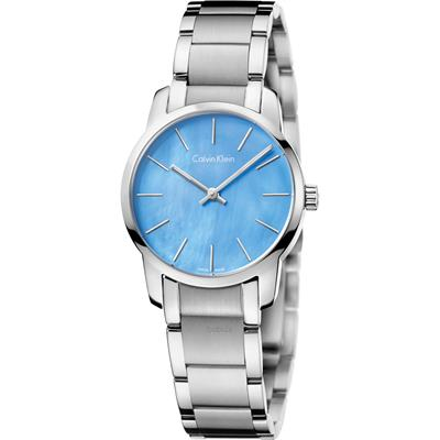 Buy Calvin Klein City Watch