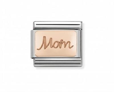 Buy Nomination Rose Gold MOM
