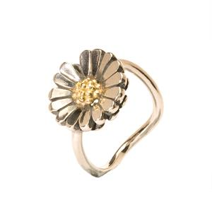 Buy Trollbeads The Daisy Ring