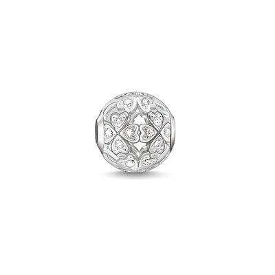 Buy Thomas Sabo Four Leaf Clover Karma Bead