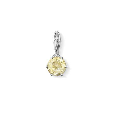 Buy Thomas Sabo November Birthstone Charm