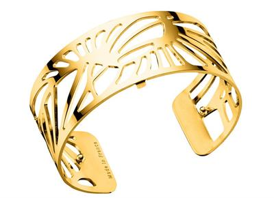 Buy Les Georgettes Slim Gold Palmeraie Cuff
