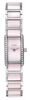 Buy Storm Kara Watch Pink