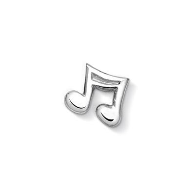 Buy Dower and Hall Silver Musical Note Treasure