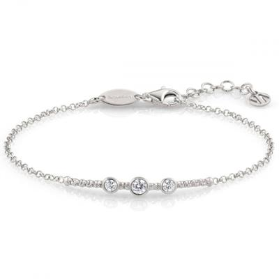 Buy Nomination Bella 3 CZ Bracelet