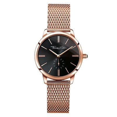 Buy Thomas Sabo Glam & Soul Rose Gold Eternal Women's Watch