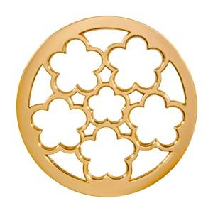 Buy Nikki Lissoni Moroccan Dream Gold Coin 33mm