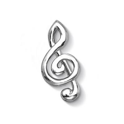 Buy Dower and Hall Silver Treble Clef Treasure