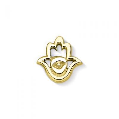 Buy Dower and Hall Gold Hamsa Hand Treasure