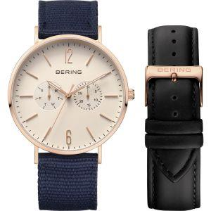 Buy Bering Rose Gold Multi-Way