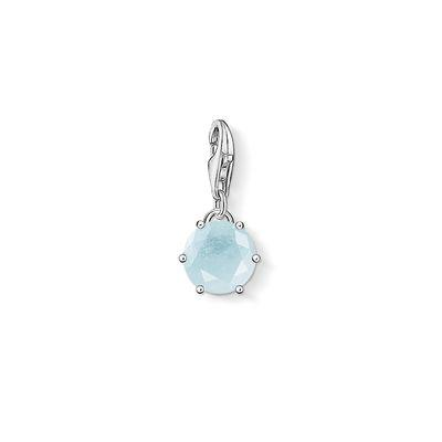 Buy Thomas Sabo March Birthstone Charm