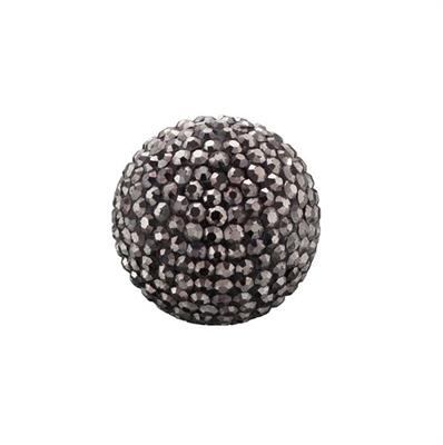 Buy Engelsrufer Grey Crystal Sound Ball Large