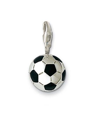 Buy Thomas Sabo Football Charm