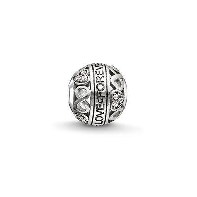 Buy Thomas Sabo Love Forever Karma Bead