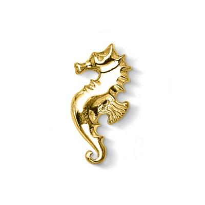 Buy Dower and Hall Gold Seahorse Treasure