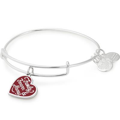 Buy Alex and Ani Family Forever and Always Bangle