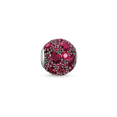 Buy Thomas Sabo Red Fire Karma Bead