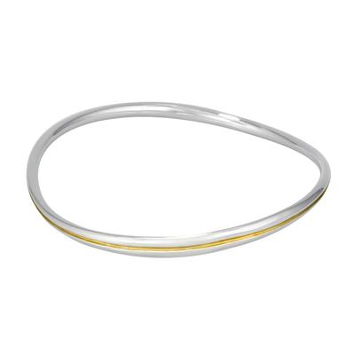 Buy Lifes Journey Trailblazer Bangle Small