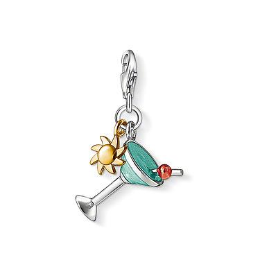 Buy Thomas Sabo Sun Cocktail Charm