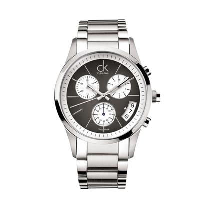 Buy Calvin Klein Mens Bold Chronograph Watch