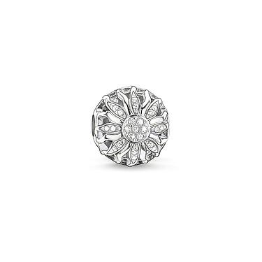 Buy Thomas Sabo Sunshine Silver Karma Bead