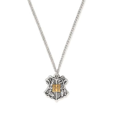 Buy Alex and Ani Harry Potter Hogwarts Necklace in Rafaelian Silver
