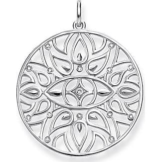 Buy Thomas Sabo Nazar's Eye Diamond Pendant