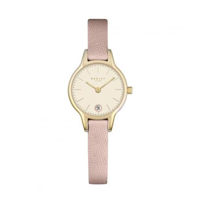 Buy Radley Long Acre Pink Watch