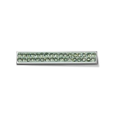 Buy Take What You Need Mint Swarovski Bar