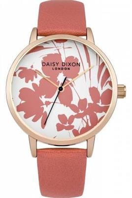 Buy Daisy Dixon Jessica Pink and White Floral