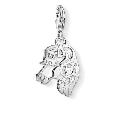 Buy Thomas Sabo Filigree Unicorn Charm