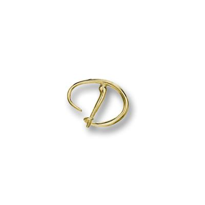 Buy Dower and Hall Gold Letter D Treasure