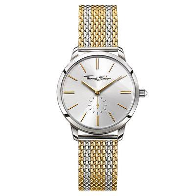 Buy Thomas Sabo Women's Gold Glam Spirit Watch