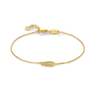Buy Nomination Angel CZ Small Bracelet Gold