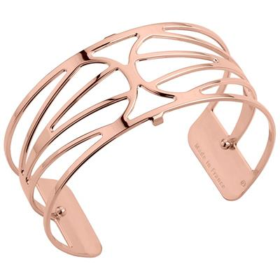 Buy Les Georgettes Medium Rose Gold Garden Cuff