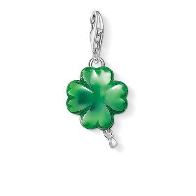 Buy Thomas Sabo Balloon Cloverleaf Charm