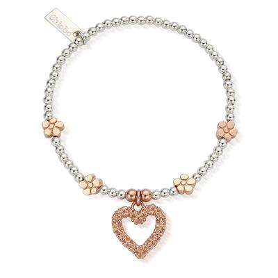 Buy ChloBo Love You More Bracelet